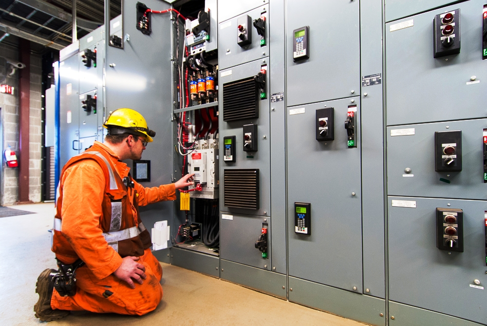 Industrial Electrical Services - Fulmin Electrical Co